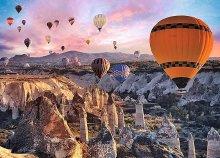 10 napos körutazás 1 személyre Törökországban, félpanzióval, buszos utazással, idegenvezetéssel