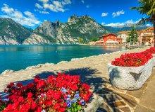 4 napos kirándulás 1 főre a Garda-tóhoz és Veronába, reggelivel, buszos utazással, idegenvezetéssel