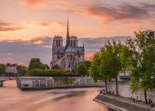 8 napos körút Franciaországban, 3*-os hotel reggelivel, busszal, idegenvezetéssel