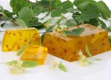 4 órás glicerines átlátszó szappankészítő tanfolyam a Viki Tanodában
