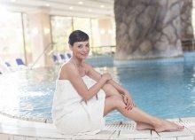 Aqua Detox program wellness használattal, kefemasszázzsal