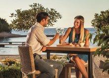 8 nap félpanzióval az Adriai-tengernél, Porecben, a Hotel Plavi*** vendégeként