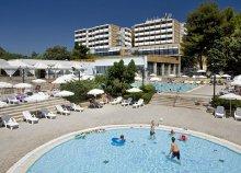 8 nap félpanzióval az Adriai-tengernél, Porecben, a Hotel Picalban**