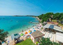 8 nap félpanzióval az Adriai-tengernél, a Hotel Centinerában***