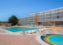 8 nap az Adriai-tengernél, Medulinban, all inclusive light ellátással, a Hotel Arena Hotel Holidayben***