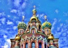 11 napos Szentpétervár-Moszkva hajóút teljes ellátással, kirándulásokkal, idegenvezetéssel