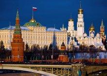 5 napos városnézés Moszkvában, reggelivel, 4*-os szállással, idegenvezetéssel