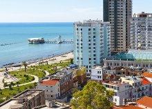 9 napos körutazás Albánián, Montenegrón és Makedónián át, buszos utazással, félpanzióval, idegenvezetéssel