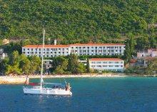 8 nap az Adriai-tengernél, a Peljesac-félszigeten, all inclusive ellátással, a Hotel Faraonban***
