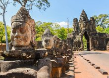 Ázsiai körutazás 8 éjszaka szállással, repülőjeggyel, félpanzióval, idegenvezetéssel