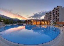8 napos kikapcsolódás az Adriai-tengernél, Baska városában, félpanzióval, a Corinthia*** Hotelben