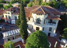 8 nap az Adriai-tengernél, a Kvarner-öbölben, Novi Vinodolskiban, reggelivel, a Ruza*** Hotelben
