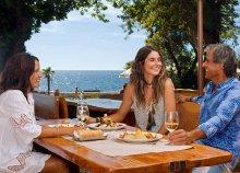 8 nap az Adrián, Rab-szigeten, félpanzióval, a Hotel Eva Sunny Residence by Valamar** vendégeként