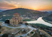 10 napos körutazás Örményországban és Grúziában, repülőjeggyel, félpanzióval, idegenvezetéssel