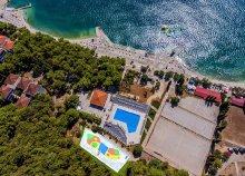 8 napos pihenés az Adriai-tengernél, Trogirban, félpanzióval, a Medena*** Hotelben