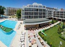 8 nap a bulgáriai Naposparton, repülőjeggyel, all inclusive ellátással, a Mercury**** Hotelben