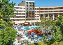 8 nap a bulgáriai Naposparton, repülőjeggyel, all inclusive ellátással, a Laguna Parkban****