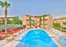 8 nap a török riviérán, Kemerben, repülőjeggyel, all inclusive ellátással, a Havana Hotelben***