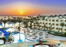 8 nap Hurghadán repülővel, all inclusive ellátással, a Tia Heights Makadi Bay***** hotelben