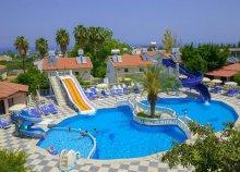 8 nap Észak-Cipruson, Kyreniában, repülőjeggyel, all inclusive ellátással, a Riverside Garden Resortban****
