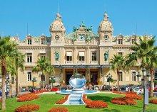 6 napos körutazás Monacóban és Nizzában, repülőjeggyel, reggelivel, magyar nyelvű idegenvezetéssel