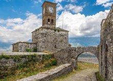 10 napos balkáni kaland Albániában és Macedóniában, repülőjeggyel, félpanzióval, idegenvezetéssel