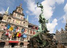 9 napos Benelux körutazás szélmalmok, virágok és csodás városok között, busszal, reggelivel, idegenvezetéssel