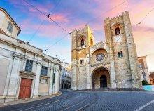 8 napos körutazás Portugáliában, repülőjeggyel, helyi buszos utazással, reggelivel, idegenvezetéssel