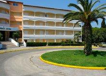 8 nap Görögországban, Korfun, repülőjeggyel, all inclusive ellátással, a Livadi Nafsika Hotelben***