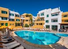 8 nap Krétán, repülőjeggyel, reggelivel, félpanzióval vagy all inclusive ellátással, a Porto Greco Village-ben