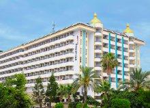 8 nap a török riviérán, Alanyában, repülőjeggyel, all inclusive ellátással, az Armas Prestige Hotelben*****