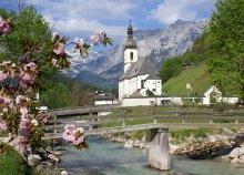 6 napos utazás Tirolba, bajor kastélyokhoz, Münchenbe és a Dolomitokba, busszal, reggelivel, idegenvezetéssel