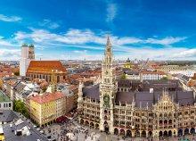 8 nap Tirolban, a Dolomitokban, Münchenben és bajor kastélyoknál, reggelivel, busszal, idegenvezetéssel