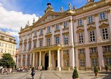 3 nap Pozsonyban, Prágában és Bécsben, busszal, reggelivel, idegenvezetéssel
