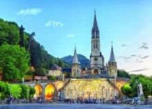 9 napos körút Dél-Franciaországban, repülőjeggyel, helyi buszos utazásokkal, reggelivel, idegenvezetéssel