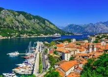 7 éjszaka Montenegróban, busszal, félpanzióval, idegenvezetéssel, albániai kirándulással