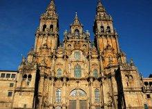 11 napos körút Portugáliában, repülőjeggyel, helyi busszal, reggelivel, idegenvezetéssel, az őszi szünetben is