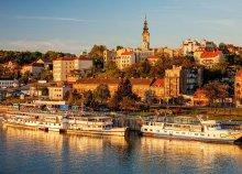 3 napos vajdasági kirándulás busszal, reggelivel, idegenvezetéssel – Szabadka, Palics, Belgrád, Újvidék