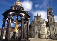 6 napos kirándulás Svájcban, busszal, reggelivel, idegenvezetéssel, Pünkösdkor is!