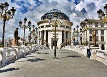 8 napos körutazás Albániában, Macedóniai kirándulással, busszal, reggelivel, idegenvezetéssel