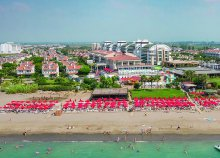 8 nap a török riviérán, Belekben, repülőjeggyel, all inclusive ellátással, a Throne Seagate Resortban*****