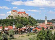 6 nap Ausztriában, a Zillertali-Alpokban, busszal, félpanzióval, idegenvezetéssel,– augusztus 20-án is!
