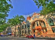 7 napos körutazás Szerbiában, busszal, reggelivel, idegenvezetéssel – vár Palics, Szabadka, Újvidék, Belgrád