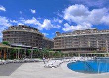 8 nap a török riviérán, Sidében, repülőjeggyel, all inclusive ellátással, 5*-os hotelben - Debrecenből
