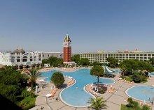 8 nap Antalyában, repülőjeggyel, ultra all inclusive ellátással, a Venezia Palace-ben***** - Debrecenből!