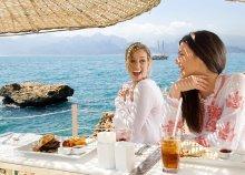 8 nap Antalyában, repülőjeggyel, félpanzióval, a Sunis Hotel Su***** vendégeként – Debrecenből