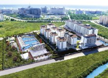 8 nap a török riviérán, Antalyában, repülőjeggyel, all inclusive ellátással, a Sherwood Suites Resortban*****