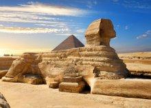 11 napos körutazás Egyiptomban, repülőjeggyel, nílusi hajózással, helyi busszal, félpanzióval, idegenvezetéssel