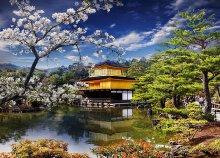 7 éjszaka Japánban, repülőjeggyel, helyi busszal, utazással a szuperexpresszen, reggelivel, idegenvezetéssel