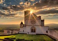Virágfesztivál Itáliában! 4 napos kirándulás Umbriában és Toszkánában, busszal, reggelivel, idegenvezetéssel
